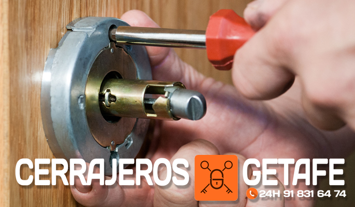 Cerrajeros Getafe 24 Horas