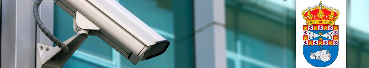 Instalacion de camaras de seguridad en Getafe